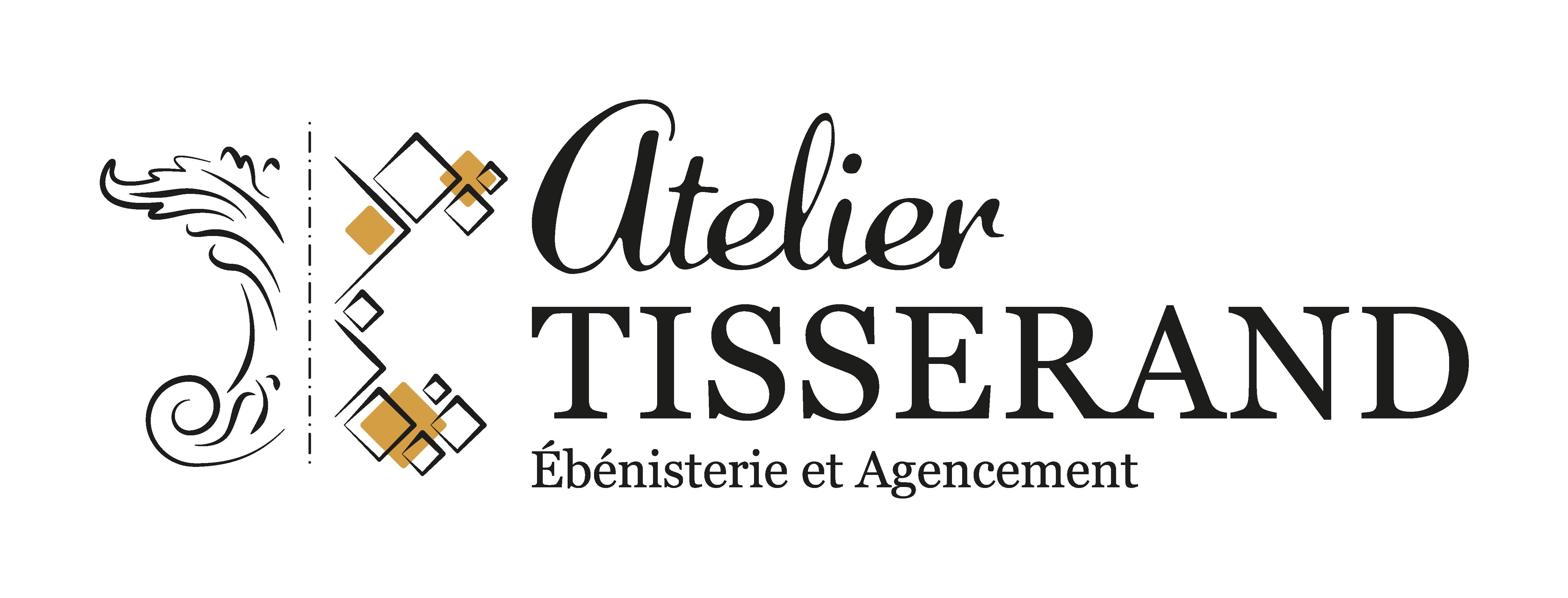 Atelier Tisserand - Logo de la société